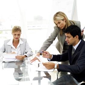Plano de Negócios para Empresas de Factoring na nova concorrência.
