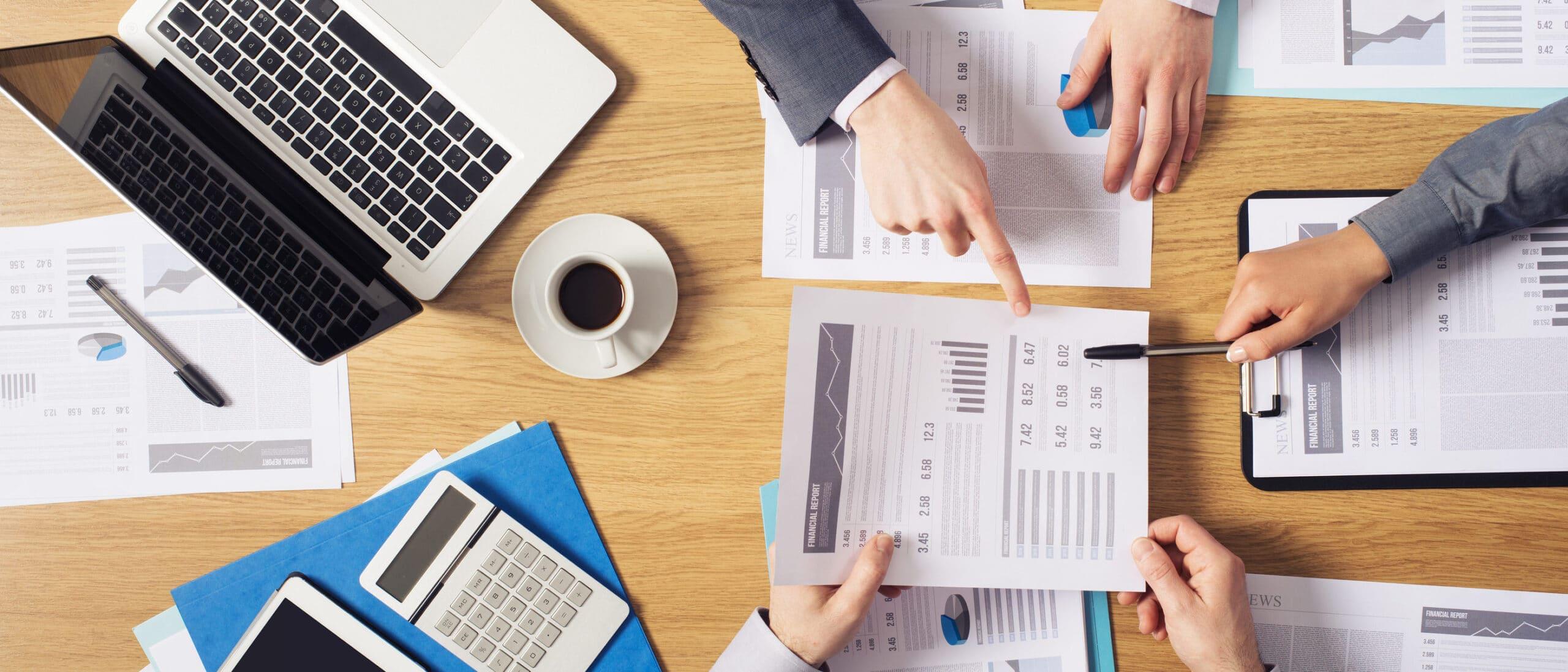 Análise de Crédito e Prevenção às Fraudes nas Empresas de Factoring