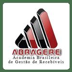 Logotipo Abragere Rodapé